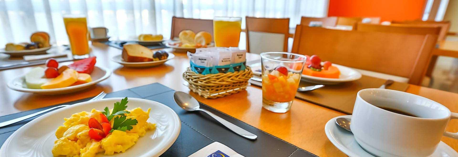 Fotos hotelaria - Alimentos e Bebidas