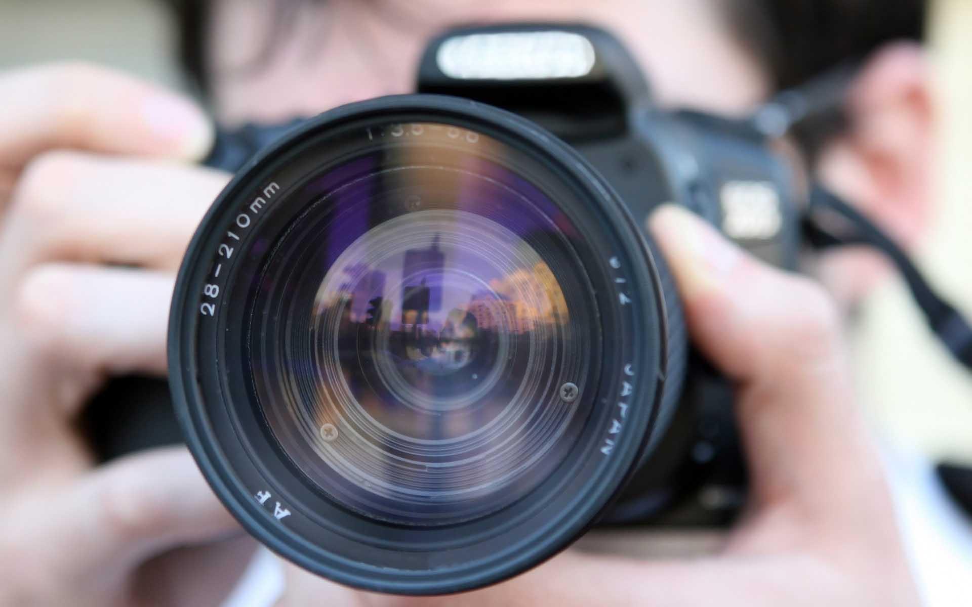 Como escolher o profissional para fotografar seu hotel?