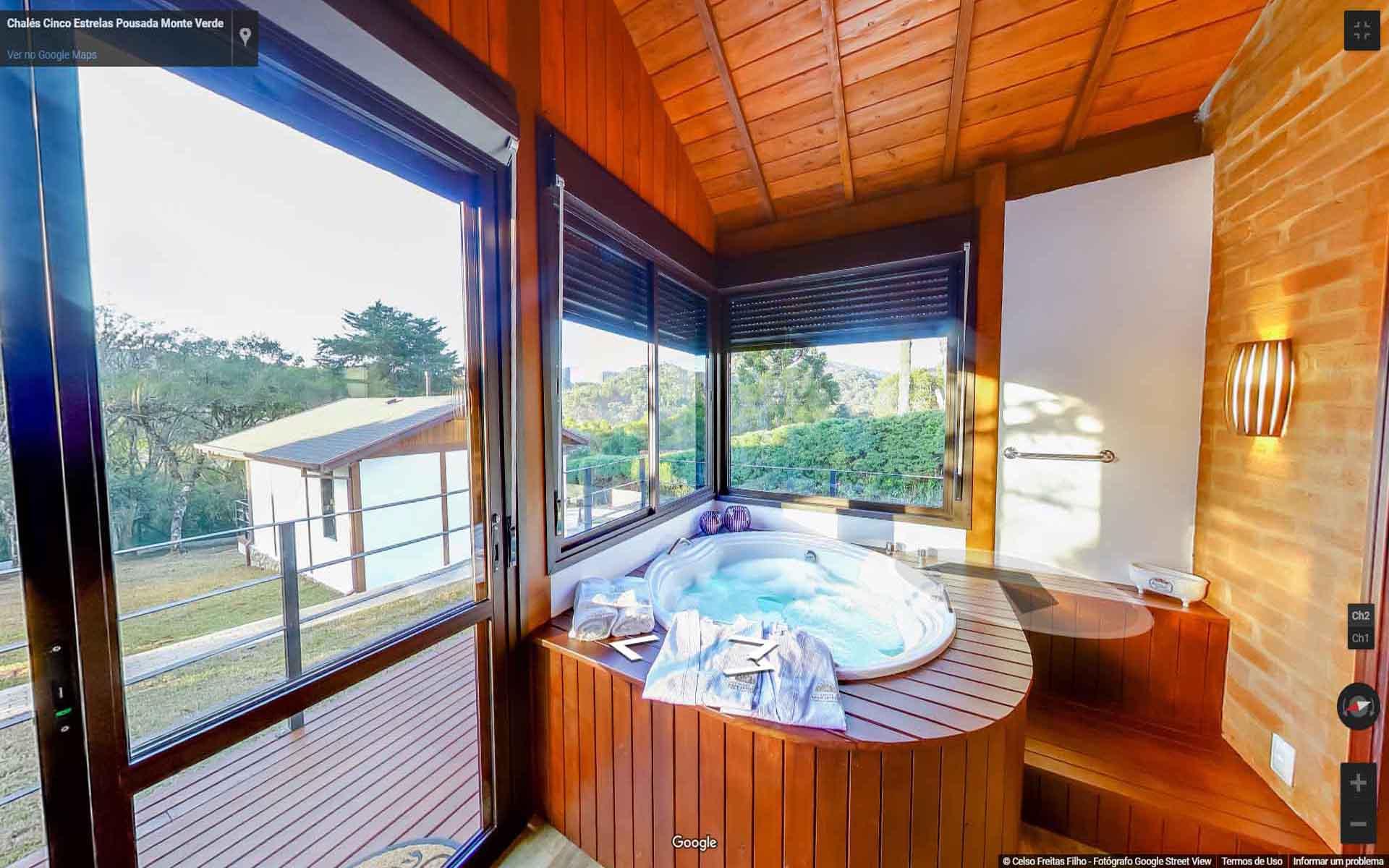 Por que hotéis e pousadas devem investir em tour virtual e fotos 360º?