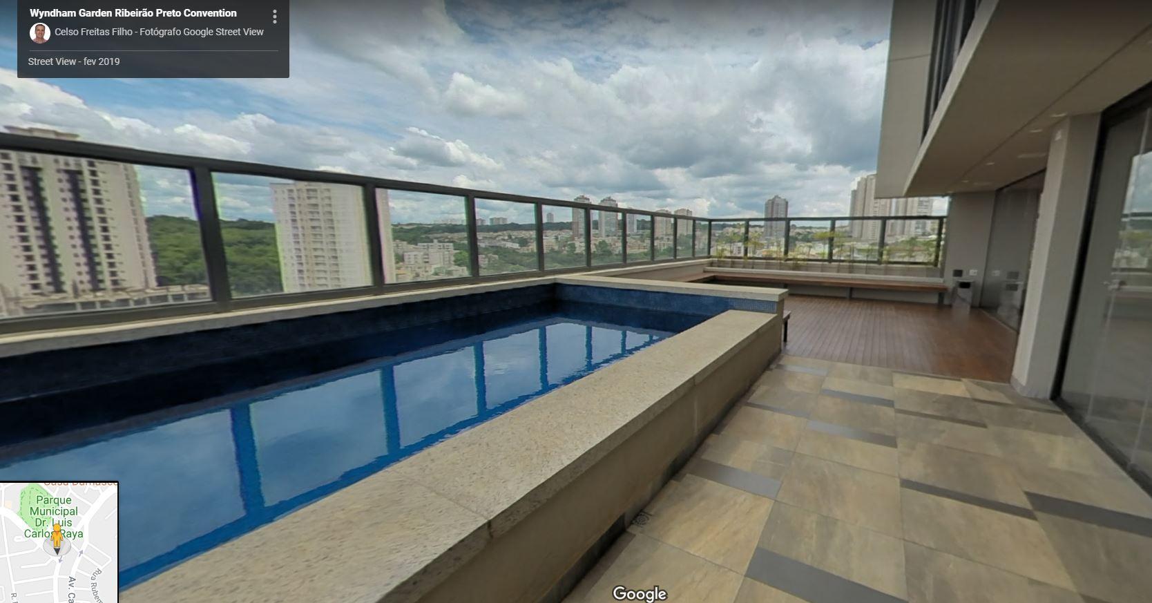 Tour Virtual Wyndham Garden