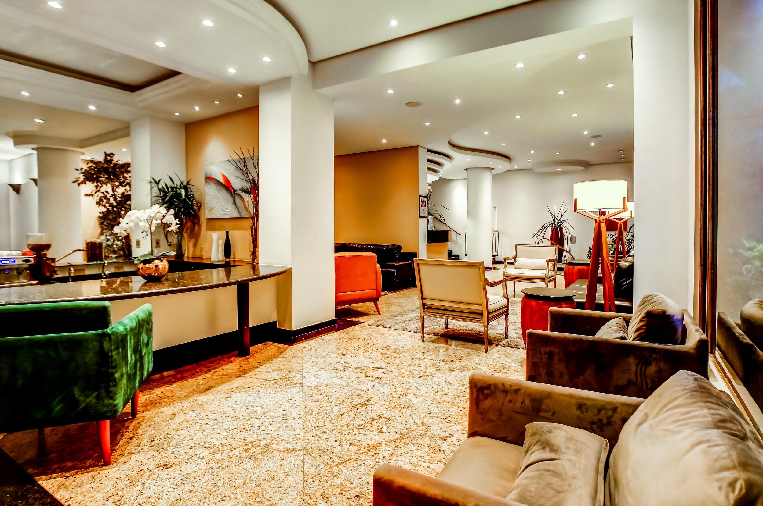 Shelton Hotel Serra Negra