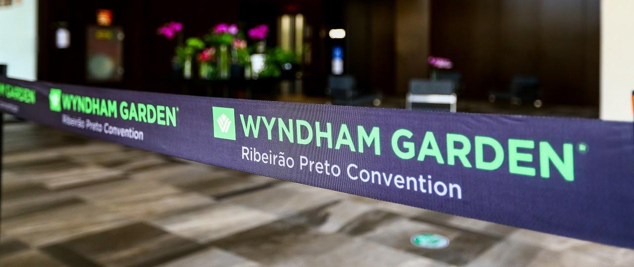 Hotel Wyndam Garden Ribeirao Preto